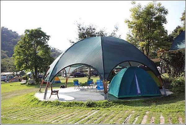 鯉魚潭露營區 (7)