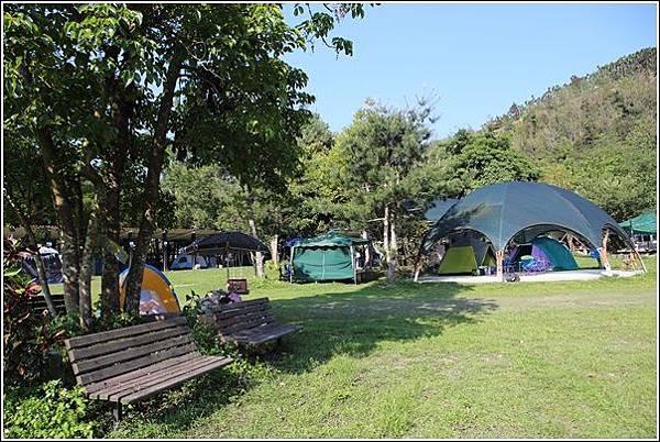 鯉魚潭露營區 (11)