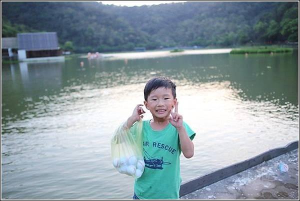 鯉魚潭露營區 (32)