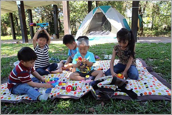 鯉魚潭露營區 (63)