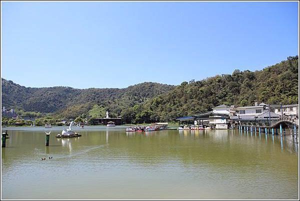 鯉魚潭風景區 (4)