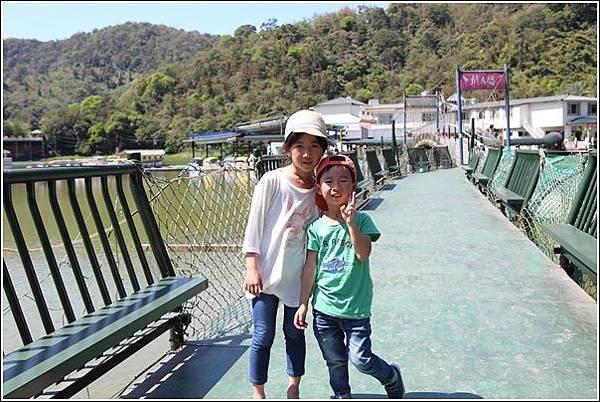 鯉魚潭風景區 (5)