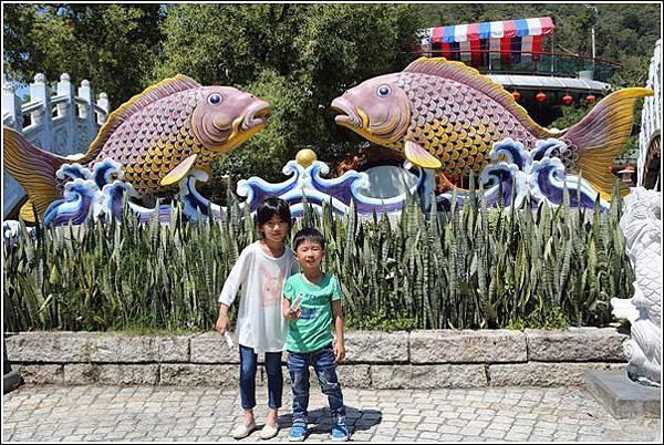 鯉魚潭風景區 (61)