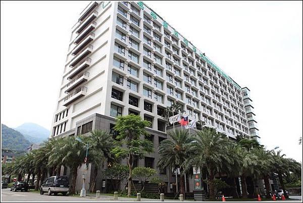 長榮鳳凰酒店礁溪 (1)