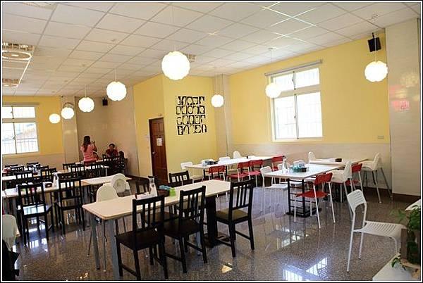 貝比斯親子餐廳 (29)