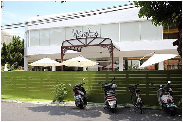 薇若拉親子音樂餐廳 (1)