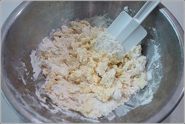 巧克力方格手工餅乾 (8)