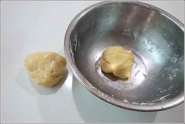 巧克力方格手工餅乾 (10)