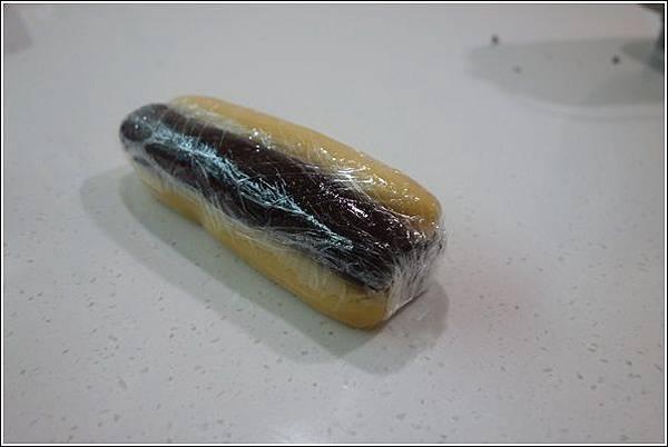 巧克力方格手工餅乾 (17)
