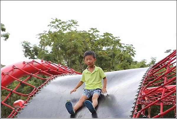 鰲峰山競合體驗遊戲場 (40)