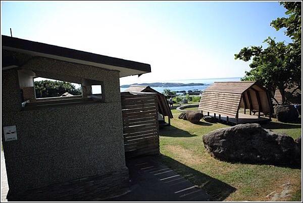 石梯坪露營區 (3)