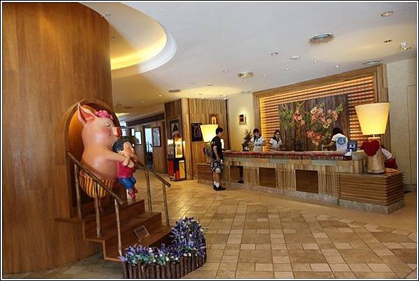 花蓮翰品酒店 (3)