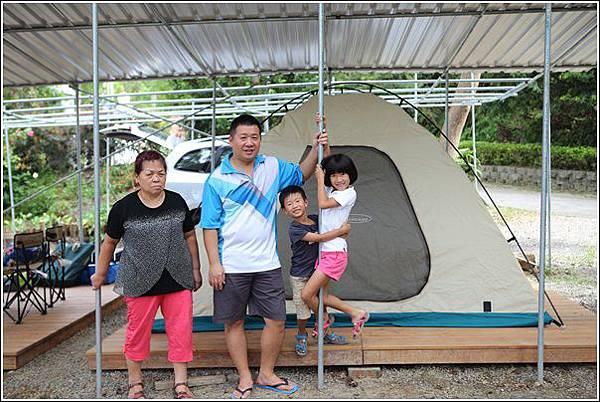 山居蘭園露營 (18)