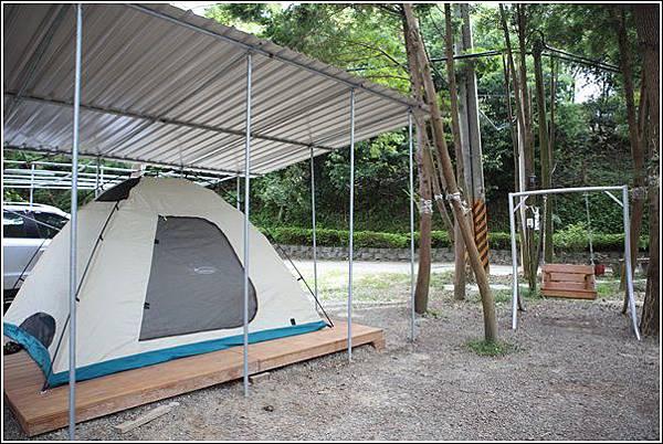 山居蘭園露營 (23)