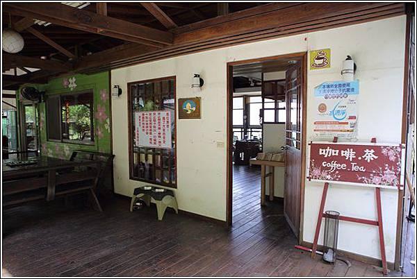 山居蘭園露營 (33)