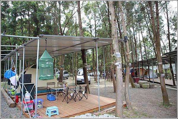 山居蘭園露營 (46)