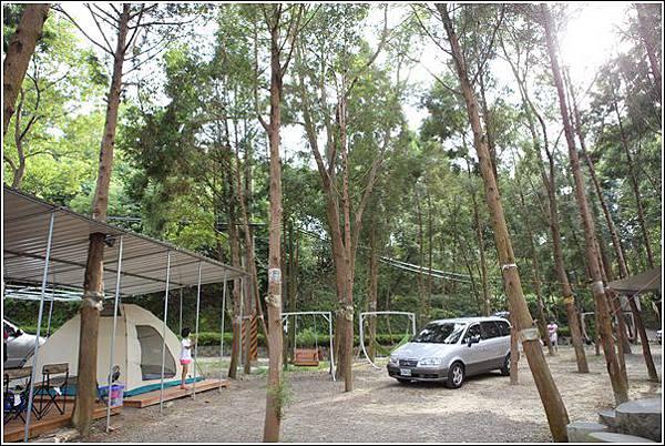 山居蘭園露營 (47)