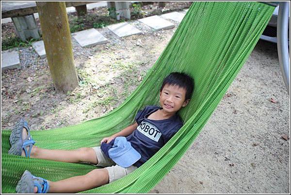 山居蘭園露營 (52)