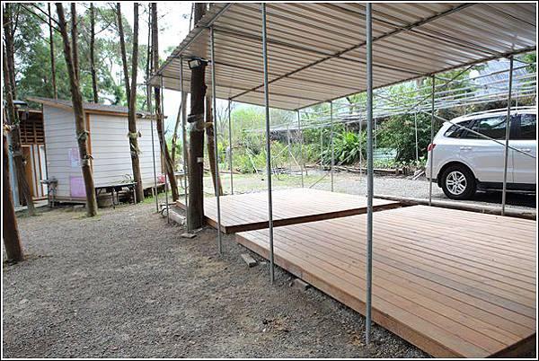 山居蘭園露營 (2)