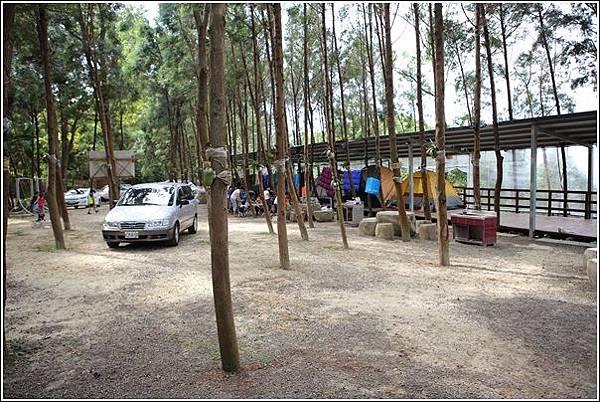 山居蘭園露營 (4)