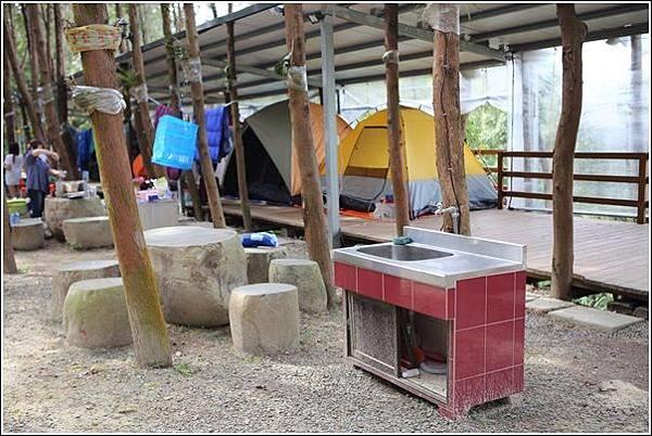 山居蘭園露營 (6)