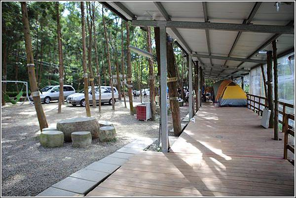 山居蘭園露營 (5)