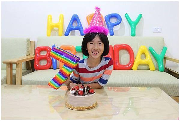 七歲生日 (5)