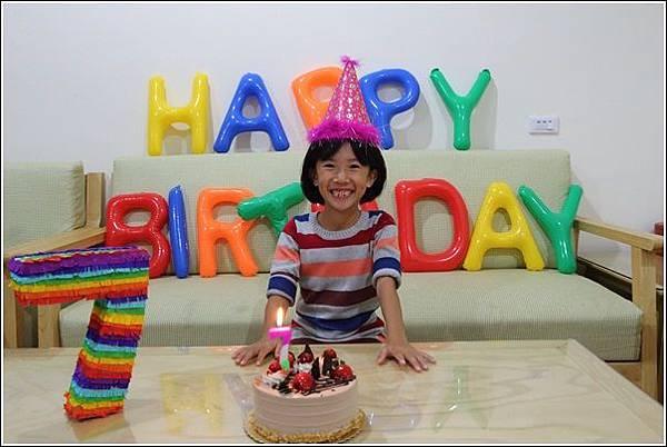 七歲生日 (6)
