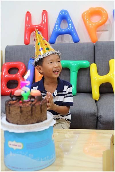 奕五歲生日 (5)