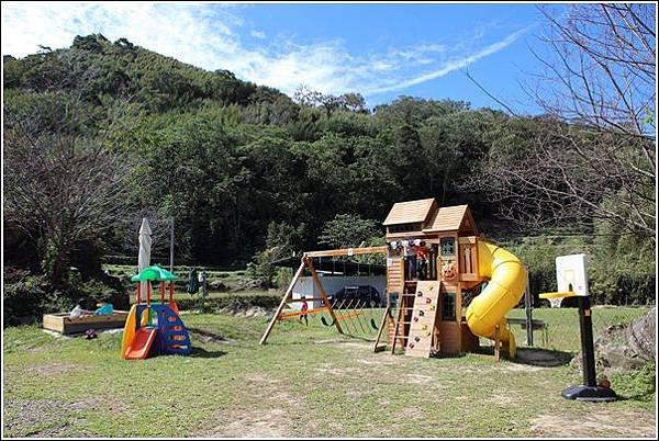 小尖石露營區 (1)