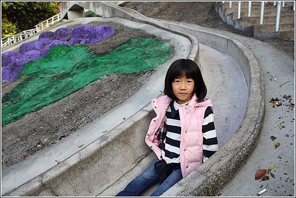員林百果山風景區 (7)