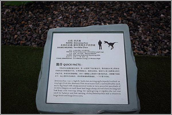 台中侏儸紀樂園 (11)