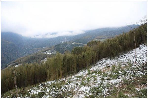 尖石賞雪 (13)