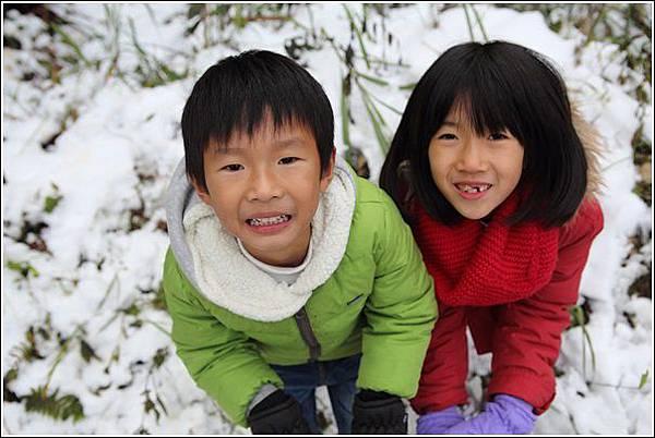 尖石賞雪 (15)