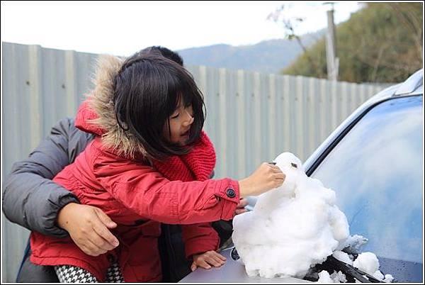 尖石賞雪 (17)