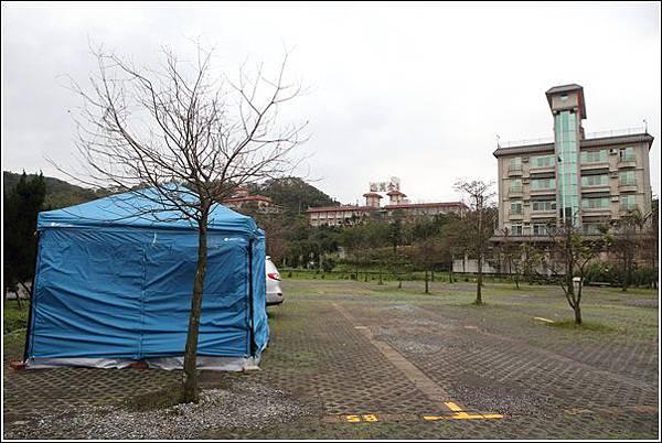 萬金溫泉露營 (1)