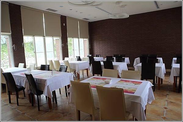 探索迷宮歐式庭園餐廳 (14)