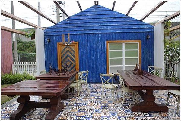 探索迷宮歐式庭園餐廳 (16)