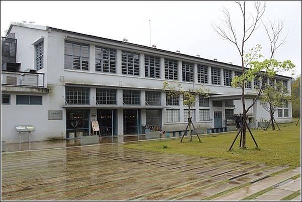 大溪老茶廠 (1)