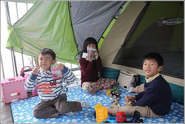 長榮果園夫妻樹露營區 (8)
