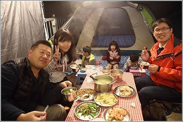 長榮果園夫妻樹露營區 (18)