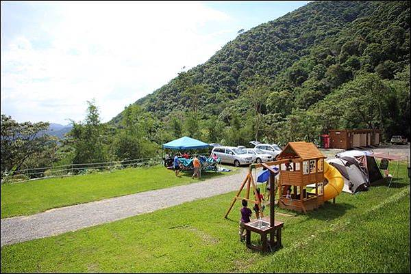 哈里露露營區 (3)