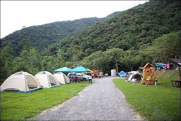 哈里露露營區 (4)