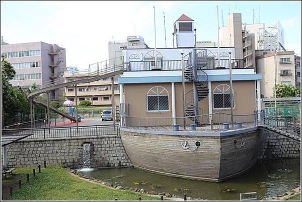 大橫川親水公園 (3)