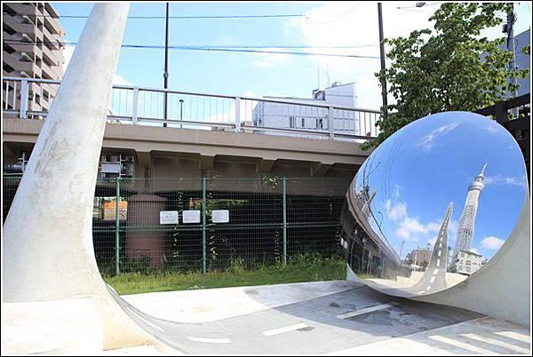 大橫川親水公園 (5)