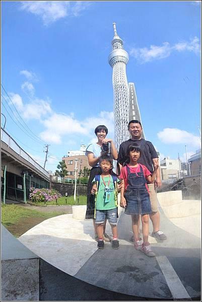 大橫川親水公園 (6)
