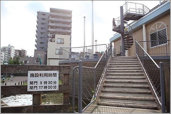 大橫川親水公園 (8)