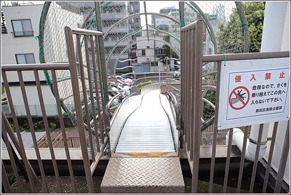 大橫川親水公園 (9)
