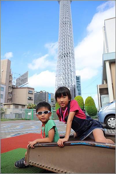 大橫川親水公園 (12)