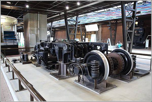鐵道博物館 (7)